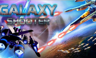 Download Space Shooter Mod Apk : Galaxy Shooting Money for Android