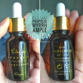 does this bee propolis effective in fighting pimple acne breakouts?