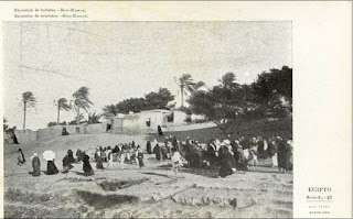 histoire egypte