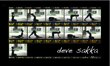 anapanasati yoga อานาปานสติโยคะ โยคะปรับธาตุ yoga to