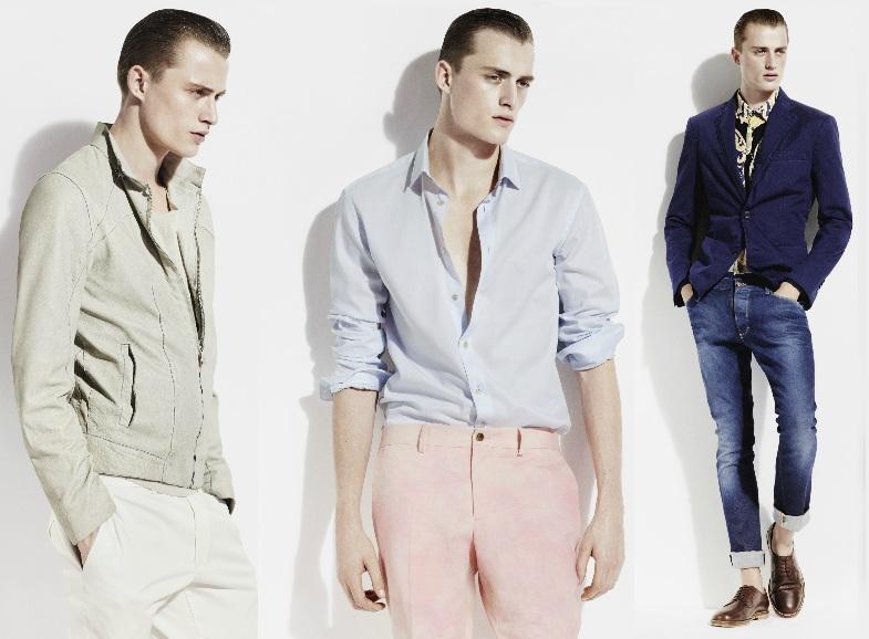 J&F Magazine: Fashion news, ZARA Young Primavera Verano 2012