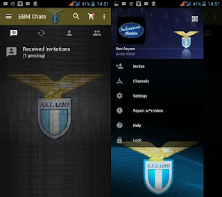 BBM Mod Lazio