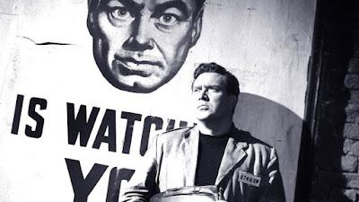 1984 (1956) - Edmond O'Brien