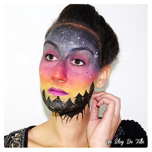 http://unblogdefille.blogspot.com/2016/11/maquillage-artistique-galaxy-makeup-mmuf.html