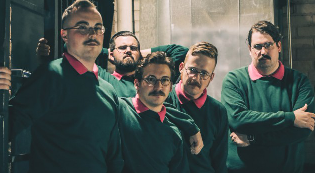 okilly dokilly ned flanders metal