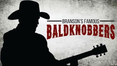 The Show That Started It All! Baldknobbers in #Branson #ad
