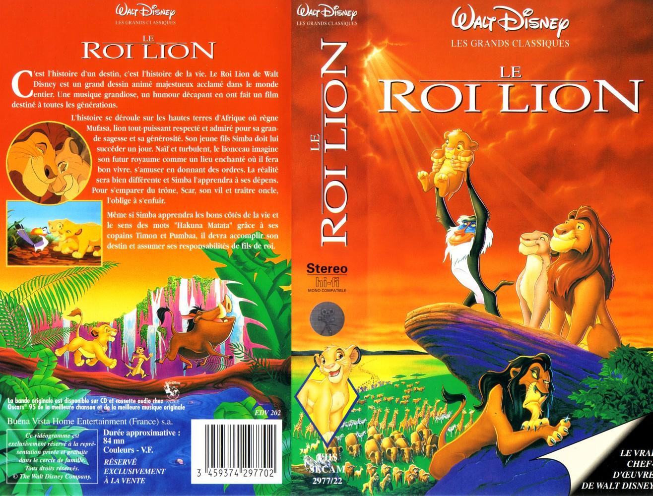 lion bande originale