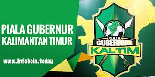 Semifinal Piala Gubernur Kaltim 2016