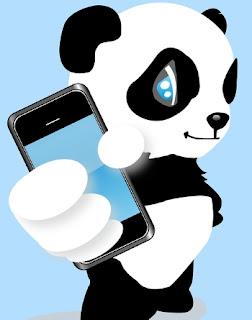 क्या मोबाइल का 'पांडा' पल रहा है?