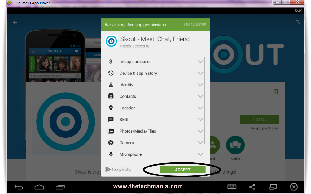 skout download for windows 7