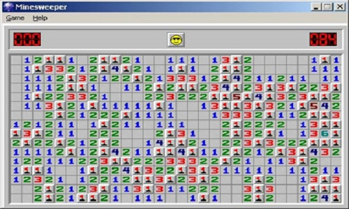 Minesweeper Cheats