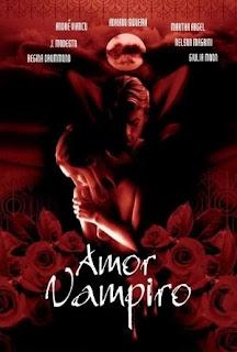 Amor Vampiro - coletânea Giz Editorial