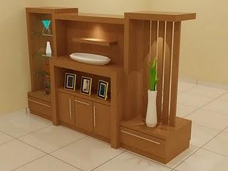 furniture: Contoh Partisi