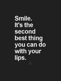 TOP 25 Heart Touching Beautiful Smile Quotes For her 😍