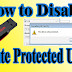 How to Disable Write Protected USB | PC Soft World