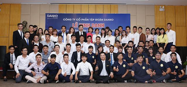 công ty danko group