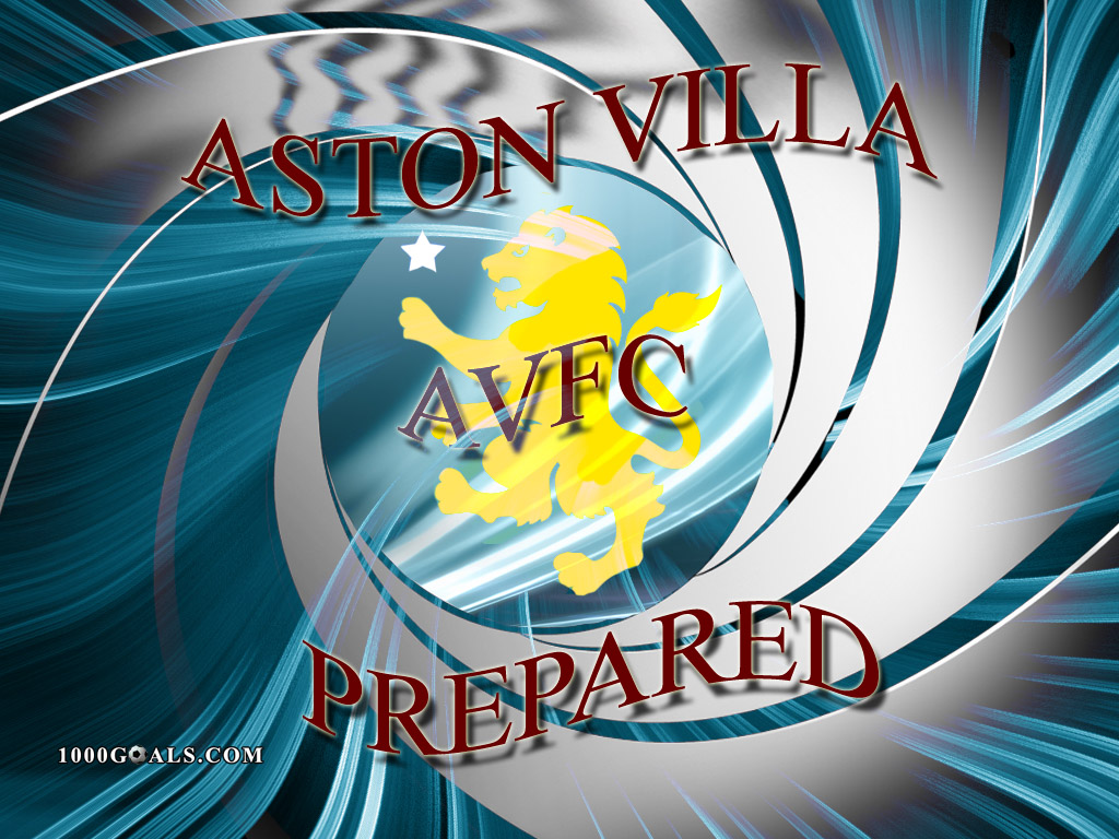 Free aston villa fc screensaver 3.0