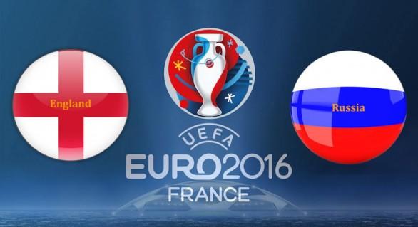Urmariti meciul Anglia - Rusia Live pe DolceSport 1 si ProTV