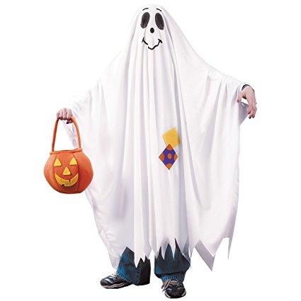 Ghost Halloween Costume Ideas 2017