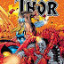 Thor – The Dark Gods | Comics