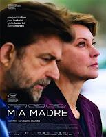 Mia madre (2015) online y gratis
