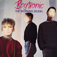 Boytronic lemez The working model