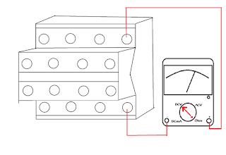 Cara membuat kontrol ATS (Automatis Transfer Switch) sebagai pemindah daya otomatis