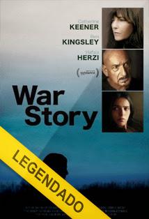 War Story – Legendado