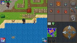 Tibiame cara Quest Leflam di Pulau Hunterra