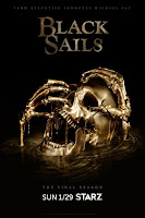 Cuarta temporada de Black Sails