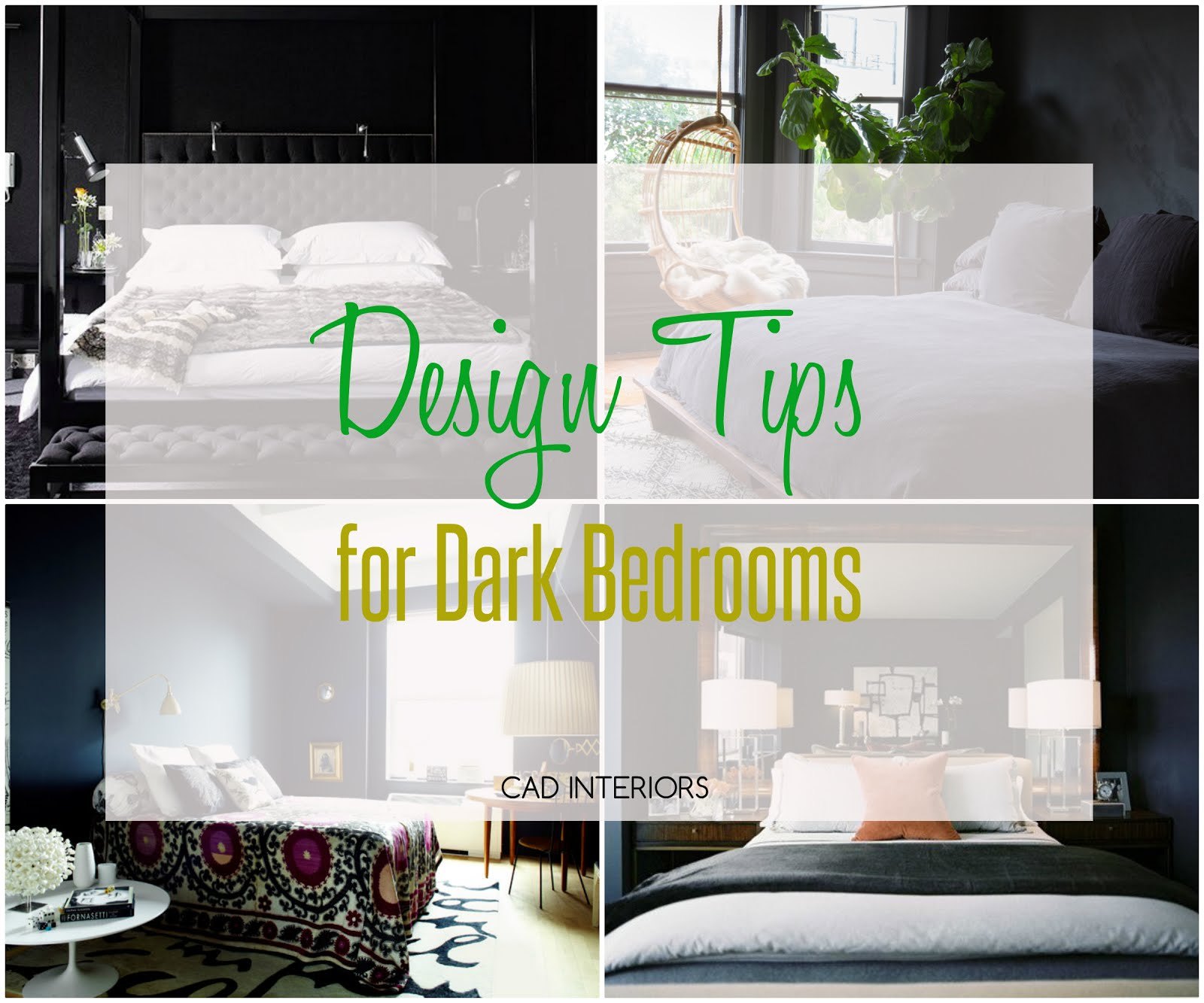 design and decorating tips
