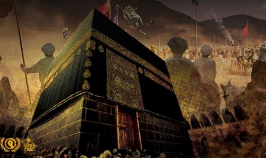 11 Peristiwa Bersejarah Islam Yang Berlaku Pada Bulan Ramadan