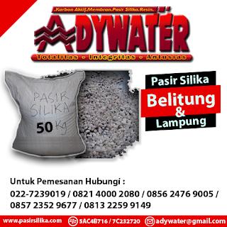 Distributor Pasir Silika Untuk Filter Air Di Surabaya | 0812 2165 4304 | Di Bandung | Di Bekasi | Di Jakarta