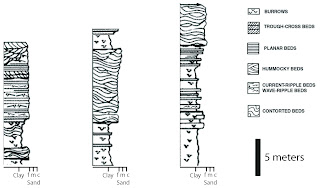 Dawn's Sed Strat Lecture Notes: Interpreting Stratigraphic
