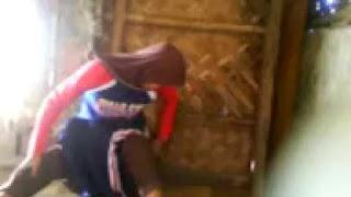 Pulang Sekolah Ngentot di Gubuk