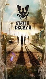 State of Decay 2 Update v4 0 incl DLC-CODEX - Game-2u com