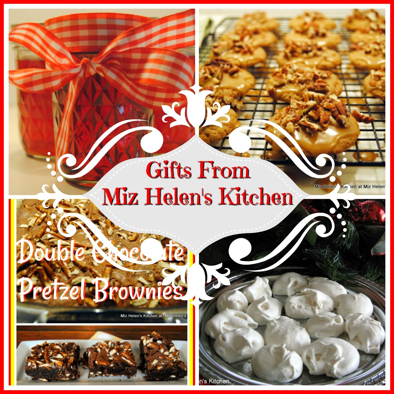 Gifts From Miz Helen's Kitchen
