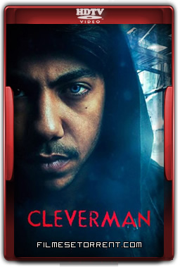 Cleverman 1 Temporada Torrent 2016 HDTV 720p e 1080p