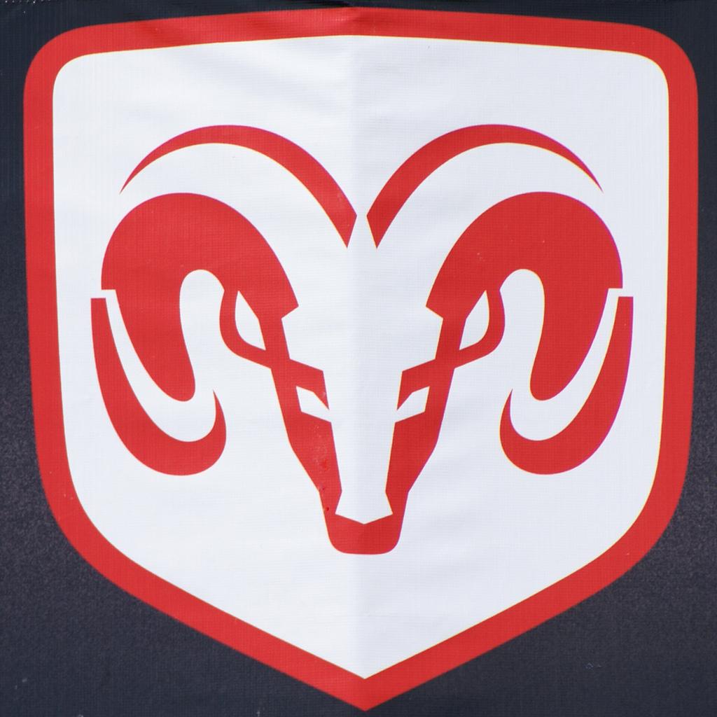 History Of All Logos: All Dodge Logos