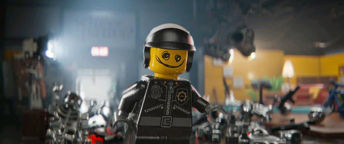 Watch Online Hollywood Movie The Lego Movie (2014) In Hindi English On Putlocker