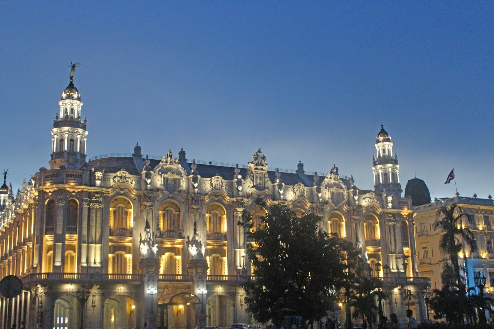 making restorations blog Havana nights 4