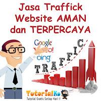 Jasa Visitor Website Indonesia Aman Dan Terpercaya