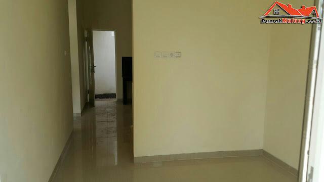 Rumah minimalis dijual di Malang