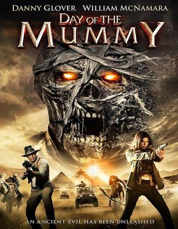 Day of the Mummy 2014 [Hindi – English] Dual Audio 720p BluRay ESubs