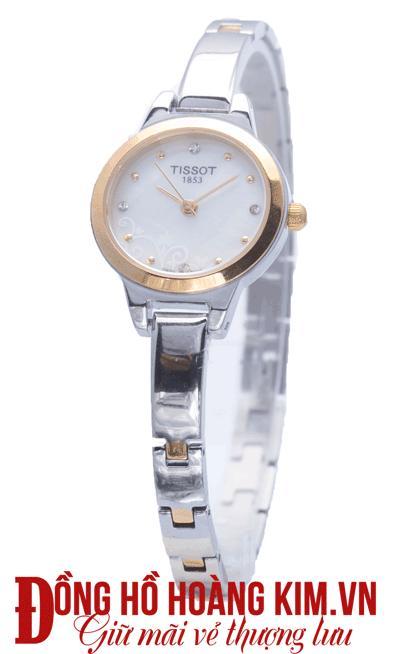 đồng hồ nữ dây kim loại mới về
