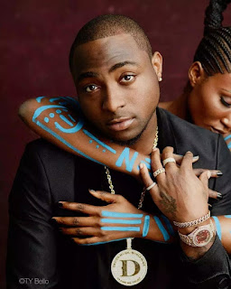 "Entertainment: Davido - ""I Am About To Make Most Disrespectful Song For All My Haters"""