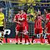 MPNAIJA GIST:German Super Cup: Bayern Munich beat Borussia Dortmund 5-4 on penalties