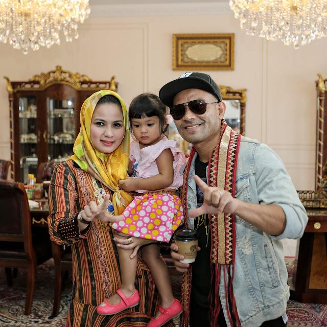 Malam Ini Judika Siap Meriahkan Pembukaan Lampung Fair 2018 di PKOR Way Halim