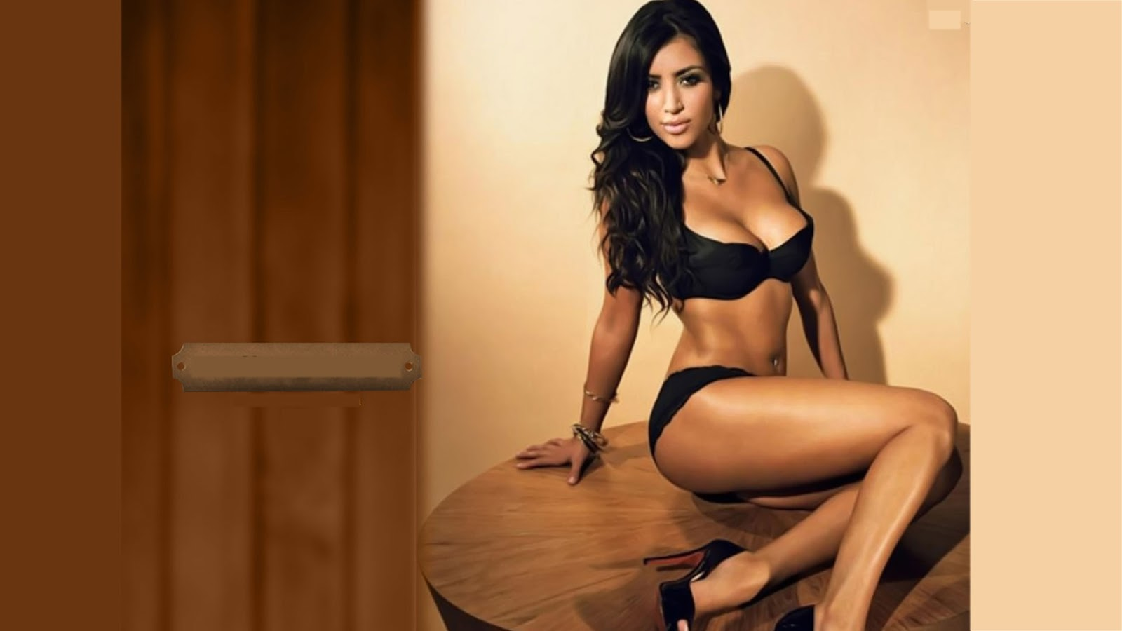 World Top Most Beautiful Female Celebrities - Dremnews -8130