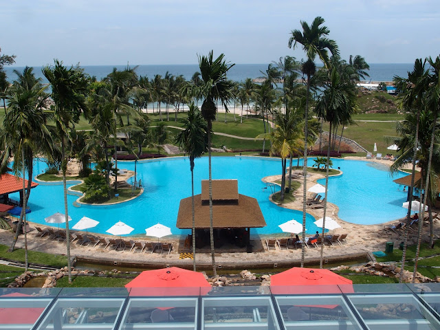 BLR - Bintan Lagoon Resort